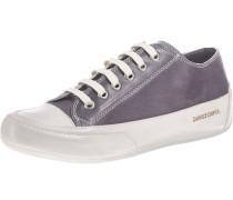 Sneakers 'Rock' basaltgrau / weiß