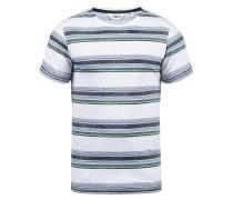Shirt 'Sid' weiß