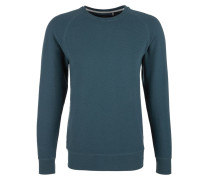 Sweatshirt pastellblau
