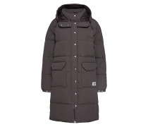 Mantel 'Women's Down Sierra Long Jacket'