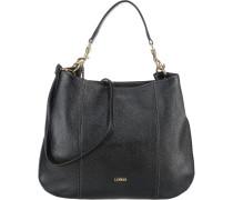 Handtasche 'Bettina ' schwarz