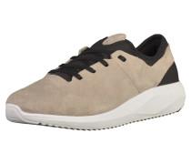 Sneaker 'Ceza' beige / schwarz