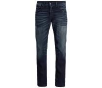 Jeans 'Mike Lab BL 847' dunkelblau