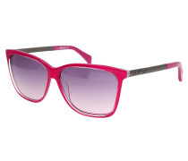 Sonnenbrille eosin