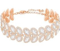 Armband 'Baron 5350618' gold / silber