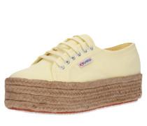 Sneaker '2790 - Cotropew' beige / gelb