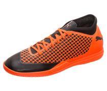 Fußballschuh 'Future 2.4 IT' orange / schwarz