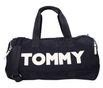 Weekender 'tommy' navy