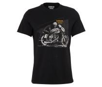 T-Shirt 'B. Intl Norton Racer'