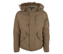 Winterjacke brokat