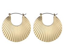 Ohrringe 'ergie' gold