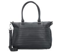 Handtasche 'Liebchen' schwarz