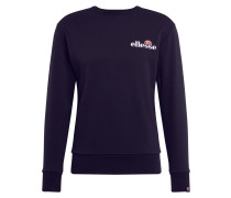 Sweatshirt 'fierro' navy