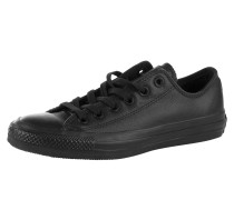'Chuck Taylor All Star' Sneaker schwarz