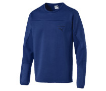 Sweatshirt 'Pace' dunkelblau