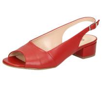 Sandale 'Zippora' rot