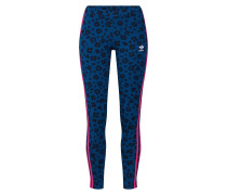 Leggings 'aop Tights' petrol