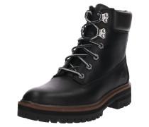 Boots 'London Square' schwarz