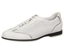 Sneaker 'Dareila' perlweiß