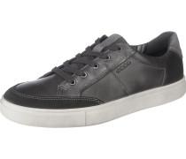 Sneakers 'Kyle' dunkelgrau / schwarz