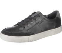 Sneakers 'Kyle' schwarz / weiß