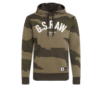 Sweatshirt 'Graphic 13'
