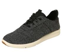 Sneaker 'Cabrillo' schwarz