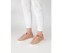 Sneaker 'willow' altrosa