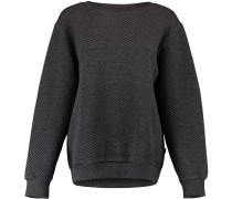Sweatshirt 'LW Quilted Crew Sweatshirt'