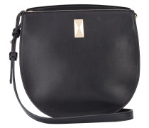 Half-Moon Bag schwarz