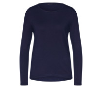 Pullover 'carola' nachtblau