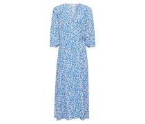 Kleid 'Elmina' blau