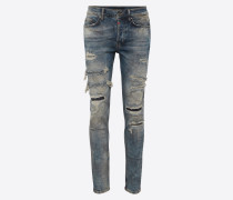 Jeans 'Morten' blue denim