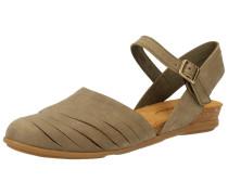Sandalen khaki