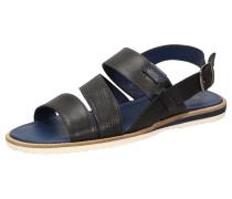 Sandale 'Milito-701' schwarz