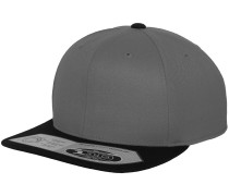 Snapback '110 Fitted' greige