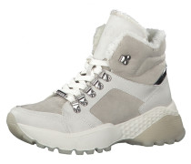 Sneaker hellgrau / offwhite