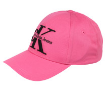 Cap 're-Issue' pink