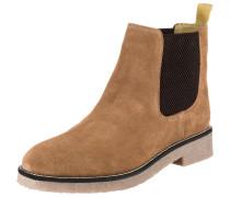 Chelsea Boots 'Chepstow' braun