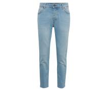 Jeans 'simon Slim Light Blue' blue denim