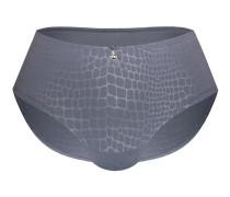 Panty 'pure Animal' taubenblau