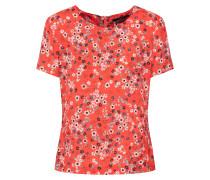 Shirts 'Top' orangerot