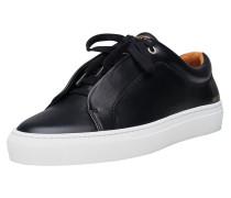 Sneaker 'No. 74 MS' schwarz