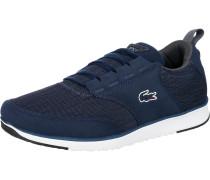 'L.ight 317' Sneakers blau