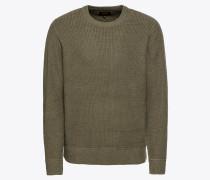 Pullover 'Mason Sweater' khaki