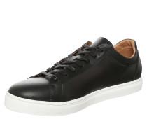 Sneaker 'Shdavid' schwarz / weiß