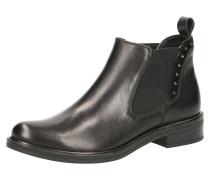 Chelsea Boots 'Kania' schwarz