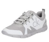 Sneaker 'Murphy' grau / weiß