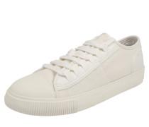 Sneaker Low 'Scuba' weiß