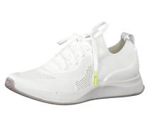 Sneaker 'Flyknit Sneaker' weiß